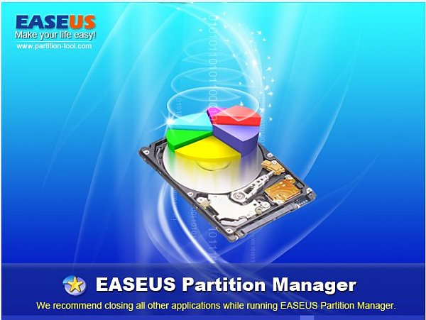 easeus partition master free download Archives