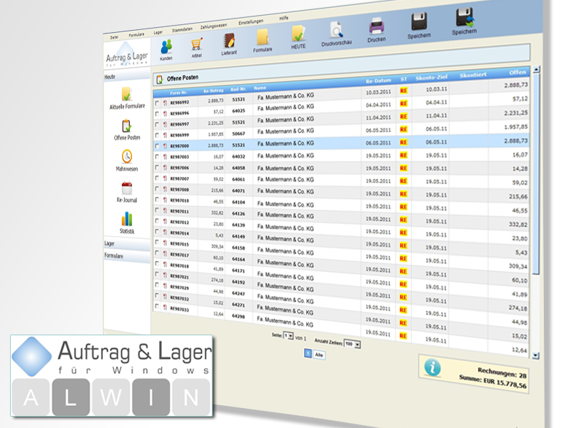 Auftrag lager 67 bei freeware downloadcom for Küchenplaner software freeware download