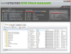 SystemUp Utilities Disk Space Manager 1.0