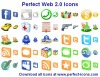 Perfect Web 2.0 Icons 2011.1