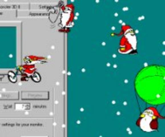 Xmas fred 2001 download
