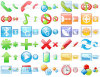 Perfect Mobile Icons 2008.3