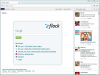Flock, The Social Web Browser 3.0