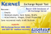 Exchange Server Repair