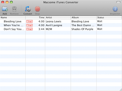 how to download music to iphone from itunes macsome itunes converter for mac 1 4 0 bei freeware 4907