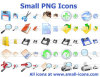 Small PNG Icons 2011.1