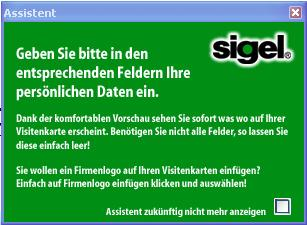 Visitenkarten In 2 Minuten Bei Freeware Download Com